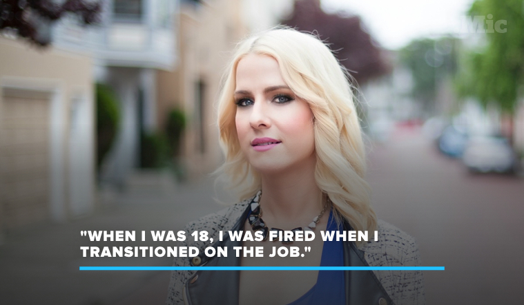 This Powerful Trans at Work Campaign Inspires Companies to #HireTrans