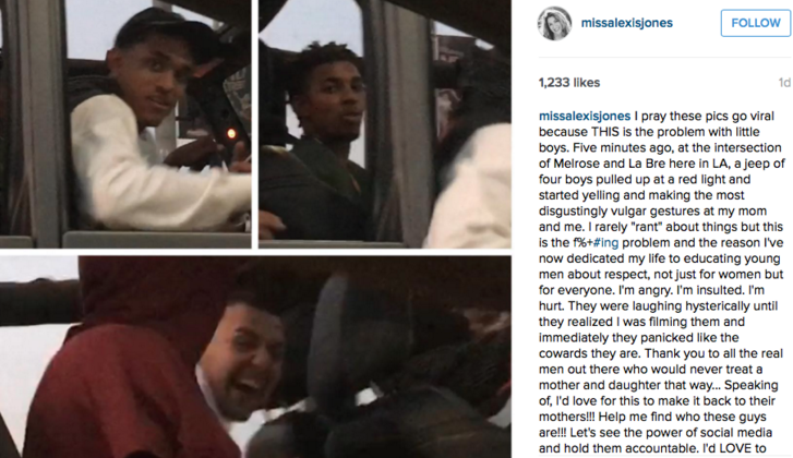 Woman Says LA Lakers Players Nick Young and Jordan Clarkson Sexually Harassed Her