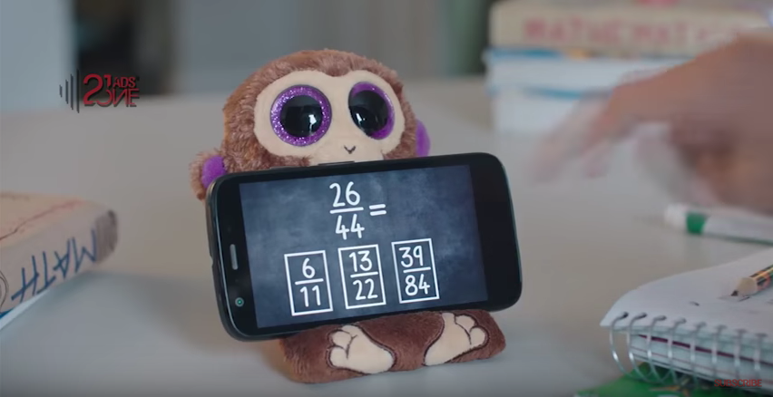 Beanie Babies Used to Help Me Use My Imagination. Now They Hold Kids' iPhones