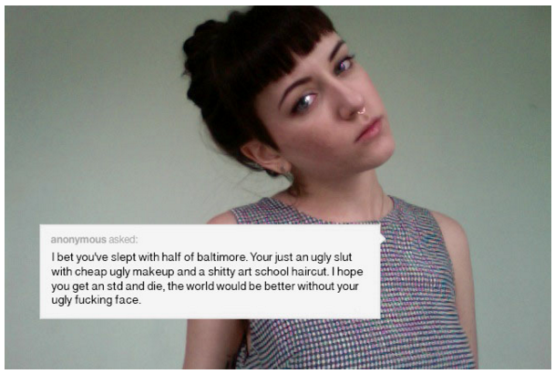 13 Feminist Tumblr Artists Who Turned Their Blogs Into Online Galleries