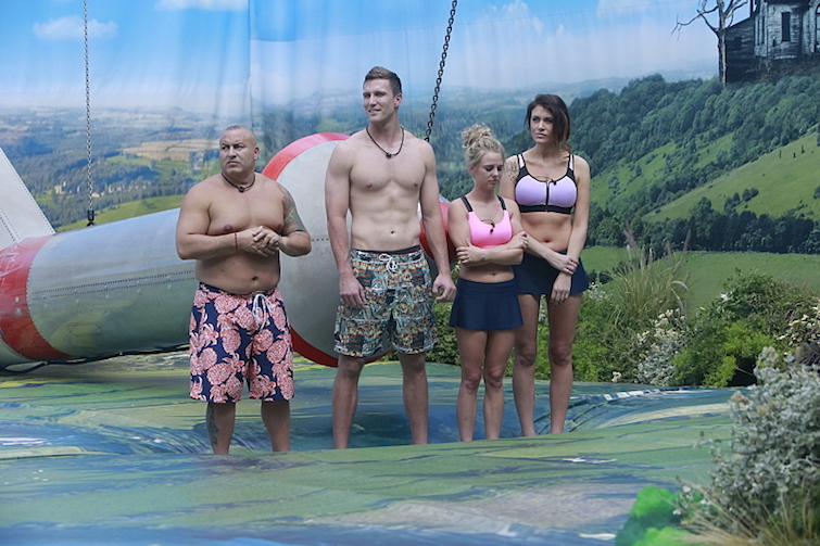 Who Went Home on 'Big Brother?' First Elimination and Who's the New Head of House Revealed