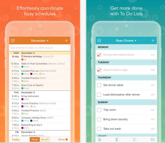 Here Are the 5 Best Apps to Help You Organize Your Life