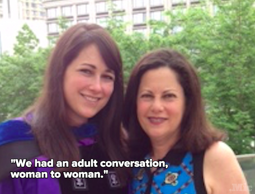 Moms and Daughters Talk About How Planned Parenthood Made Their Relationships Stronger