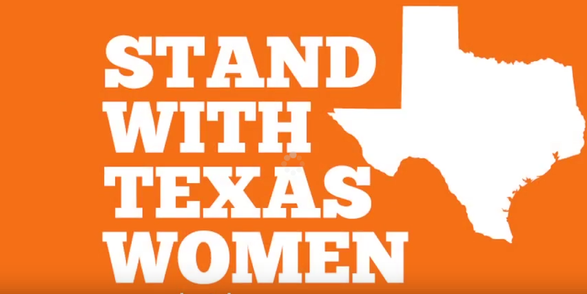 240,000 Texas Woman Have Tried to Self-Induce Abortion