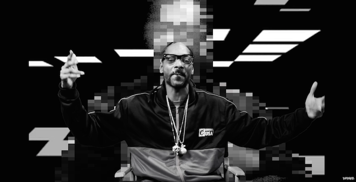 """Best Thang Smoking"": Watch Snoop Dogg, Wiz Khalifa Smoke Lots of Weed in New Berner Video"