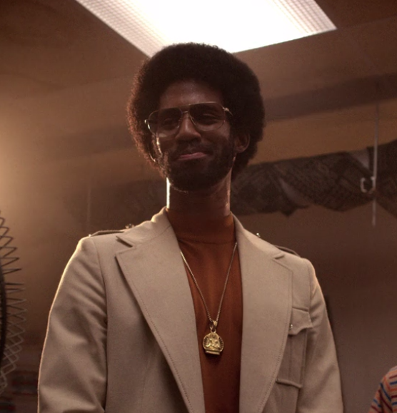 In Praise of 'The Get Down's' Wild, Outrageous and Fabulous '70s Style — And Ms. Green