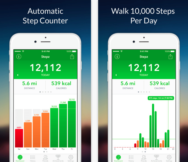 10 Apps to Help You Keep Your New Year's Resolutions