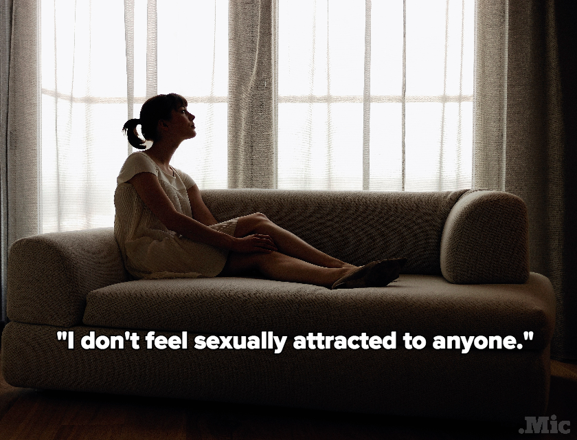 What 20-Something Virgins Want You to Know About Them, in Their Own Words