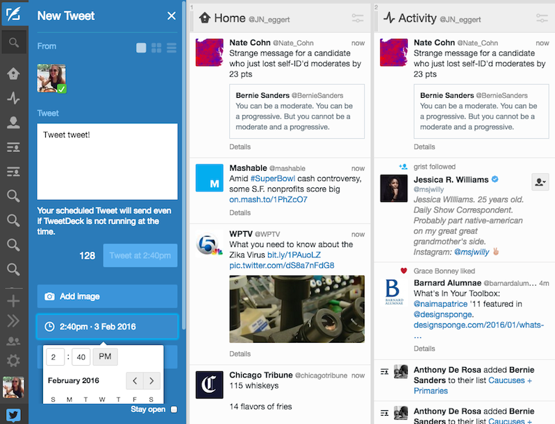 4 Twitter Hacks and Tricks Everyone Should Be Using to Maximize Efficiency