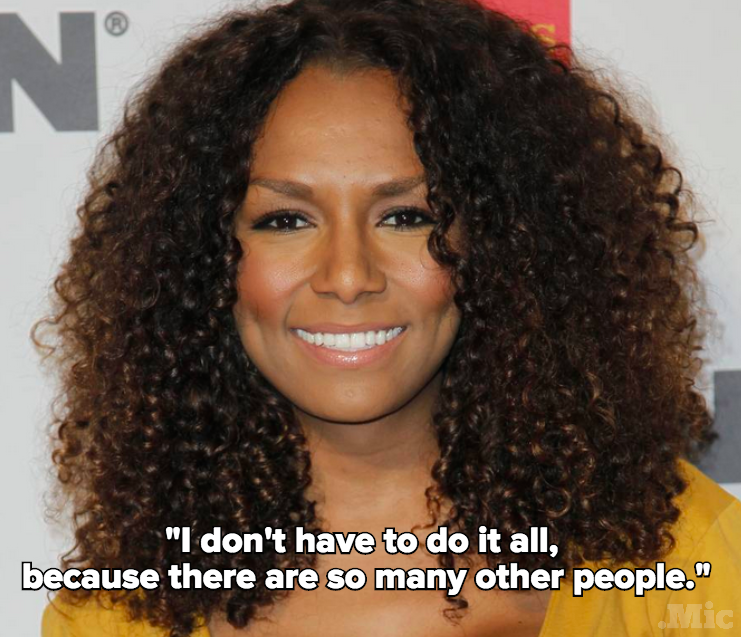 Janet Mock Shares How She Stays Sane and Gets Stuff Done