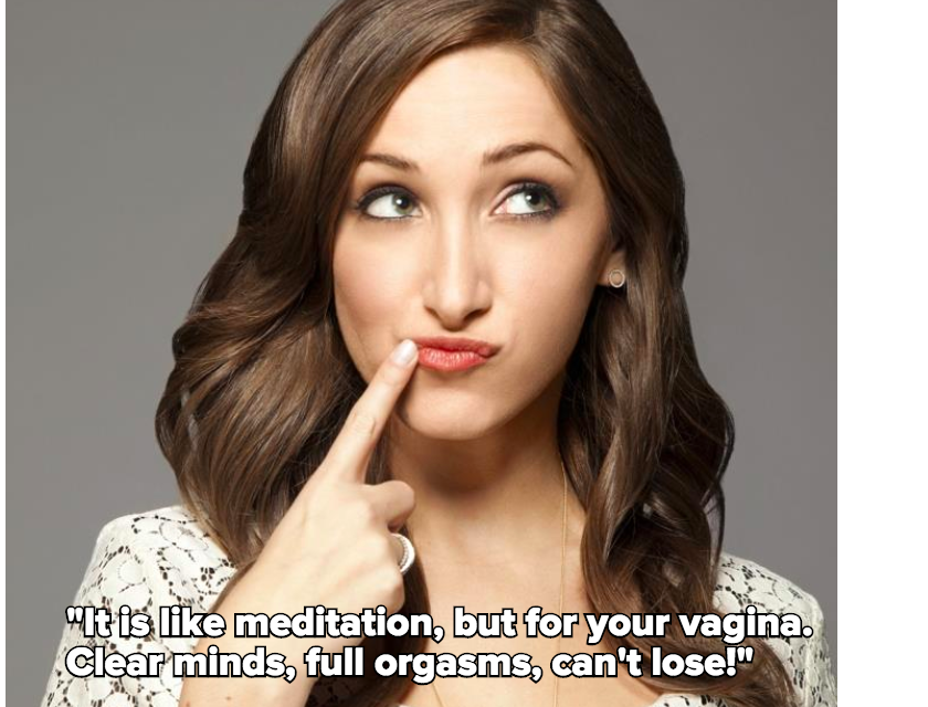 10 Times Women Spoke the Truth About Female Orgasms in 2015