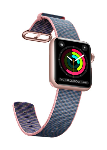 Apple Watch Series 2: all the new features that might make you actually want to buy one
