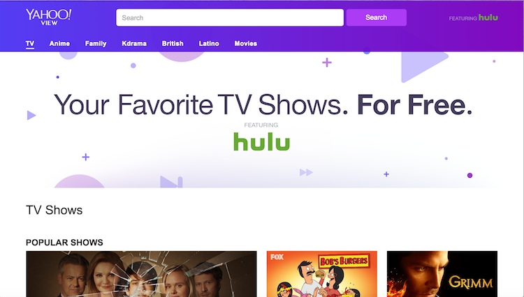 Hulu Will No Longer Be Free — Here's How You Can Continue Using the Service