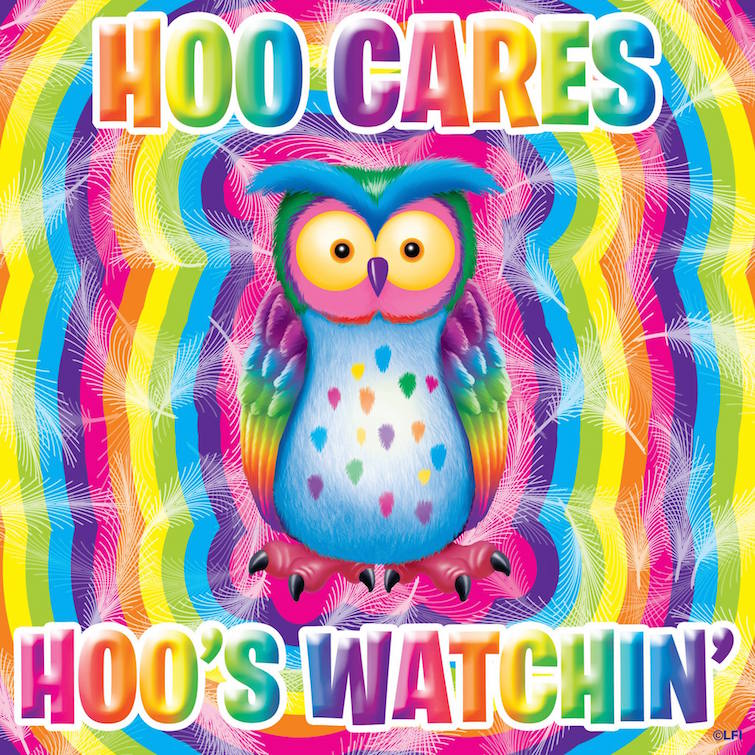 The Lisa Frank Facebook Page Has All the Memes You'll Ever Need