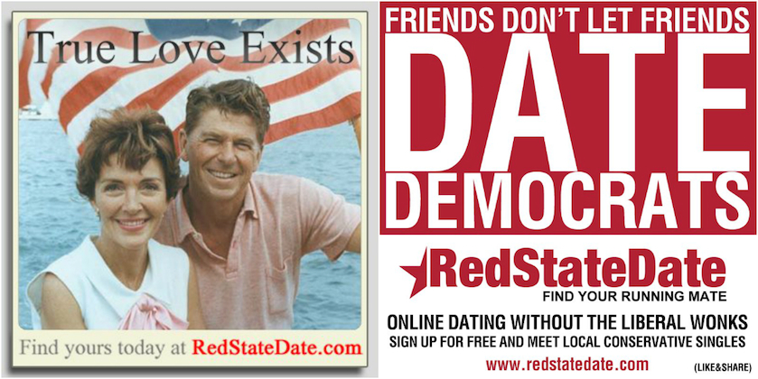 dating site for liberals