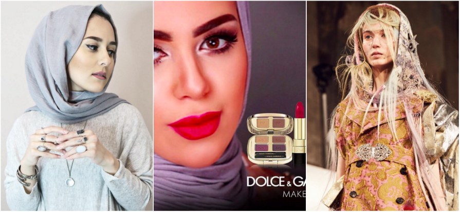 Are Hijabs Becoming... a Fashion Statement?