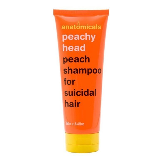 "Urban Outfitters' Shampoo for ""Suicidal Hair"" Pulled From Shelves After Twitter Backlash"
