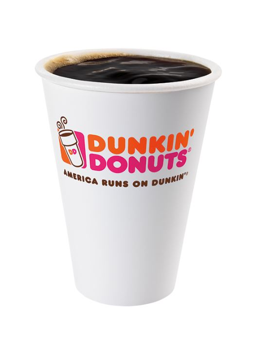 Dunkin' Donuts announced plans to get rid of foam cups 6 years ago, and yet...