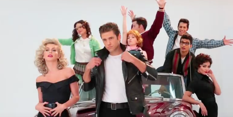 'Grease: Live' on Fox: Preview, Cast Info, Start Time and Channel for Live Musical