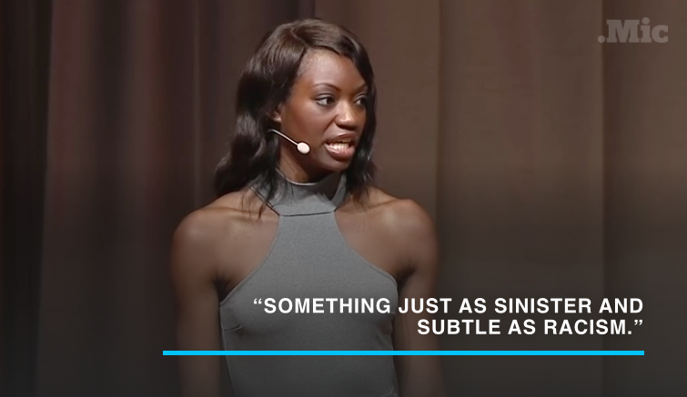 This Brilliant TED Talk Exposes the Damaging Effects of Colorism