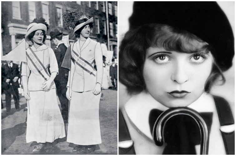 The Sordid, F*cked Up History of Red Lipstick