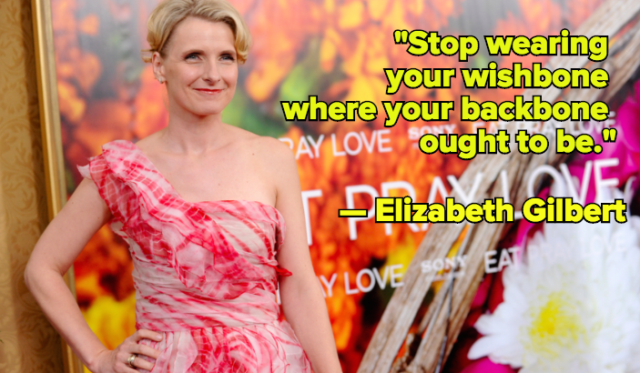 11 Tough-Love Quotes From Celebrities and Pinterest to Get You Through a Breakup