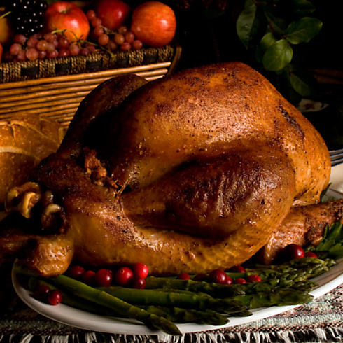 How to order Thanksgiving dinner 2016: 6 last-minute food delivery services for turkey