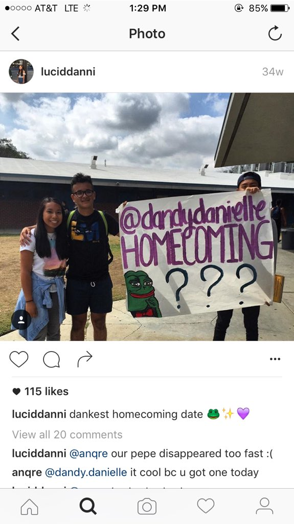 The Coolest Teens of 2016 Promposed to Their Dates With These Dank Memes