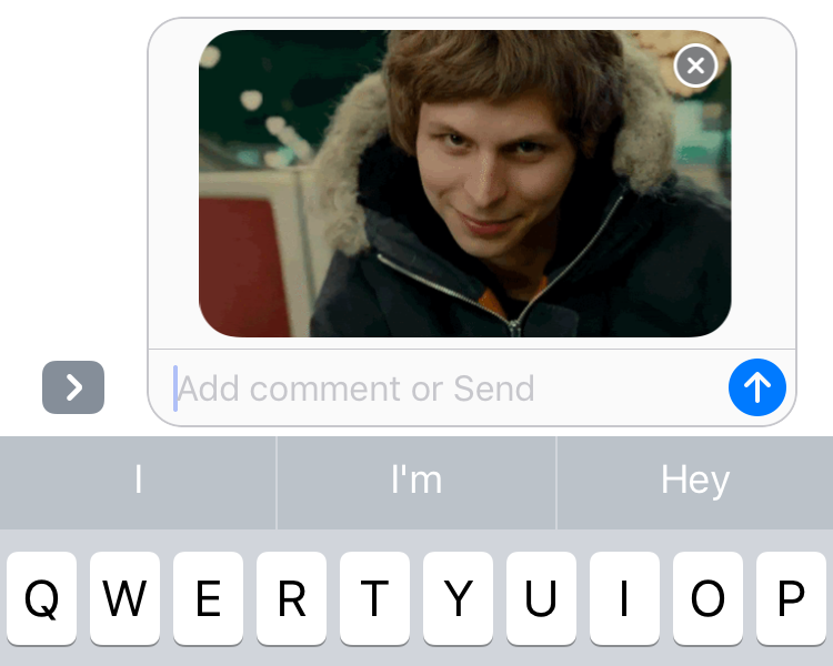 Best iOS 10 Features: GIF Search Is the Only Good Addition to Apple's Messages App