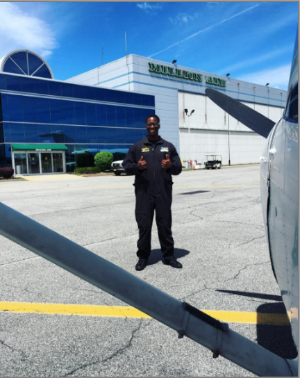Meet Isaiah Cooper, the Compton Teen Who Just Took an 8,000-Mile Flight Around the US