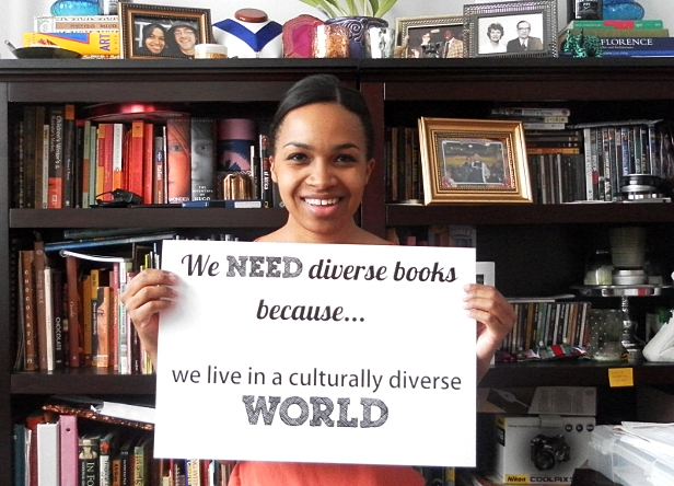 Your Books Are Getting More Diverse, But the People Publishing Them Aren't