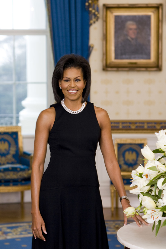The 10 definitive looks that defined Michelle Obama's first lady style legacy
