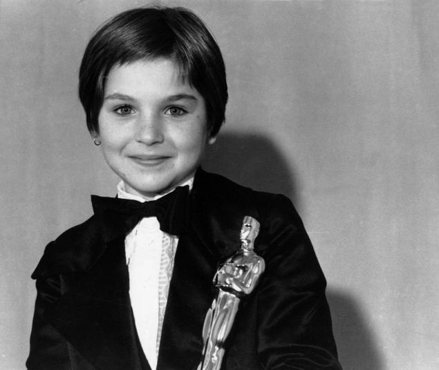 Who Is the Youngest Person to Ever Win an Oscar?
