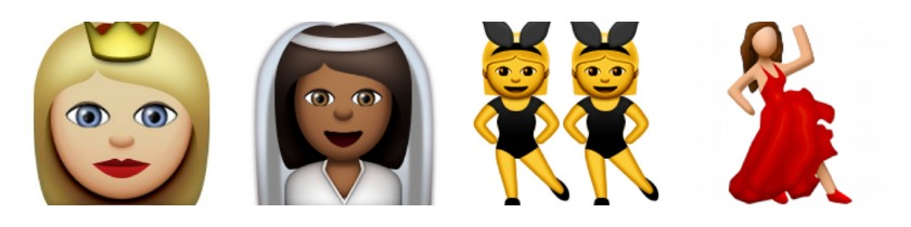 Hey, Unicode, It's About Damn Time We Had Some Emojis for Professional Women
