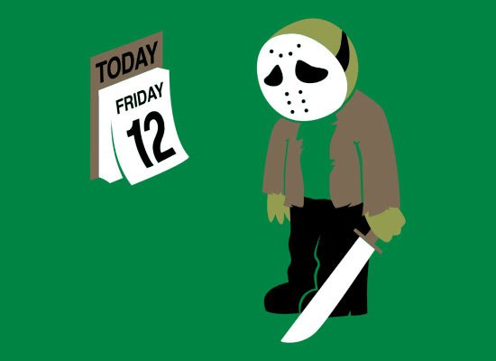 Friday the 13th: Meaning and why we're so afraid of it
