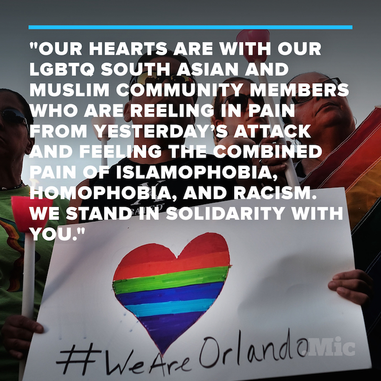 Asian American Parents of LGBTQ Kids Write Moving Letter in Support of Orlando Victims