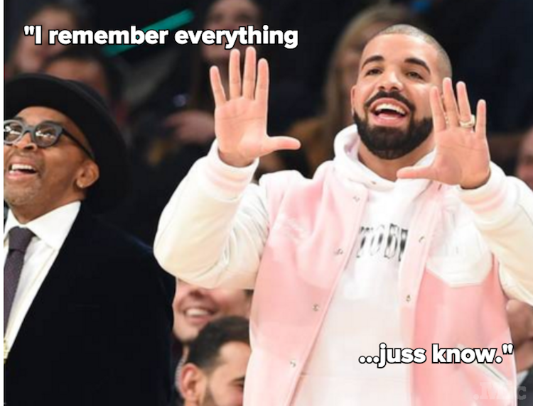 These Drake Quotes Prove He Knows Exactly What the internet Wants