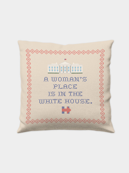 Here are all the weird, wacky merchandise you can buy from the Trump and Clinton campaigns