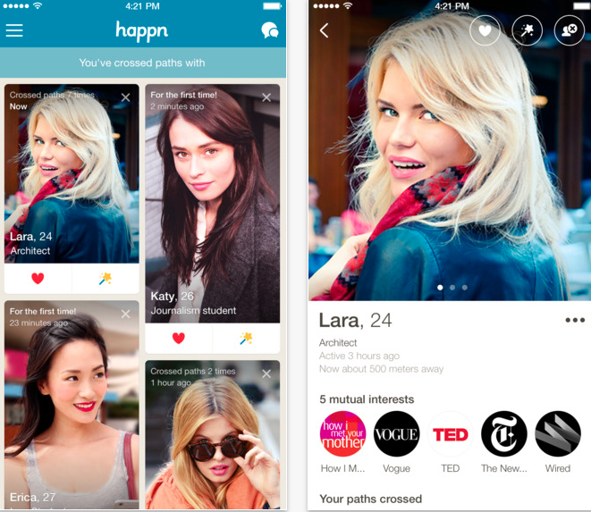 Here Are 5 of the Most Underrated Dating Apps That Aren't Tinder