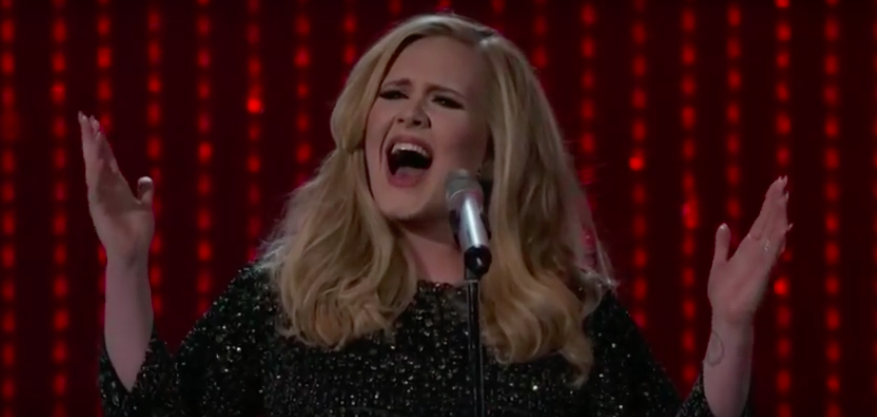 Will Adele '25' Stream Online? Singer Makes Big Decision on Apple Music and Spotify