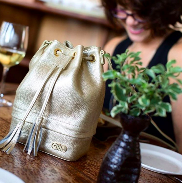 These Weed Purses Are the Invention Every Pot-Loving Woman Needs