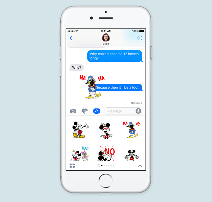 Apple iOS 10 Update Is Going to Change the Way You Text