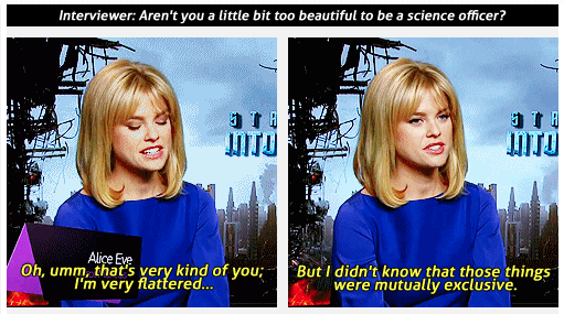 8 Times Female Celebrities Brilliantly Shut Down Sexist Interview Questions