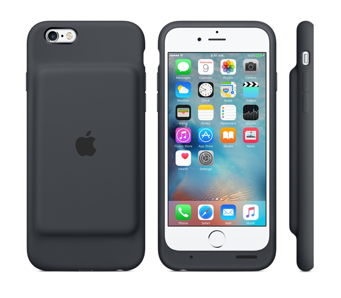 Apple Announces a Smart Battery Case — Here's What to Know About Price and Battery Life