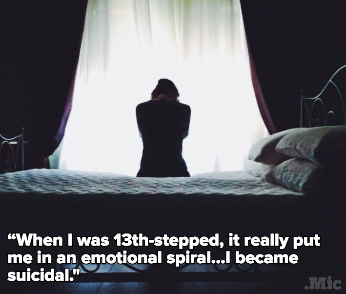 "Inside the World of ""13th-Steppers,"" People Who Prey on Recovering Substance Abusers"