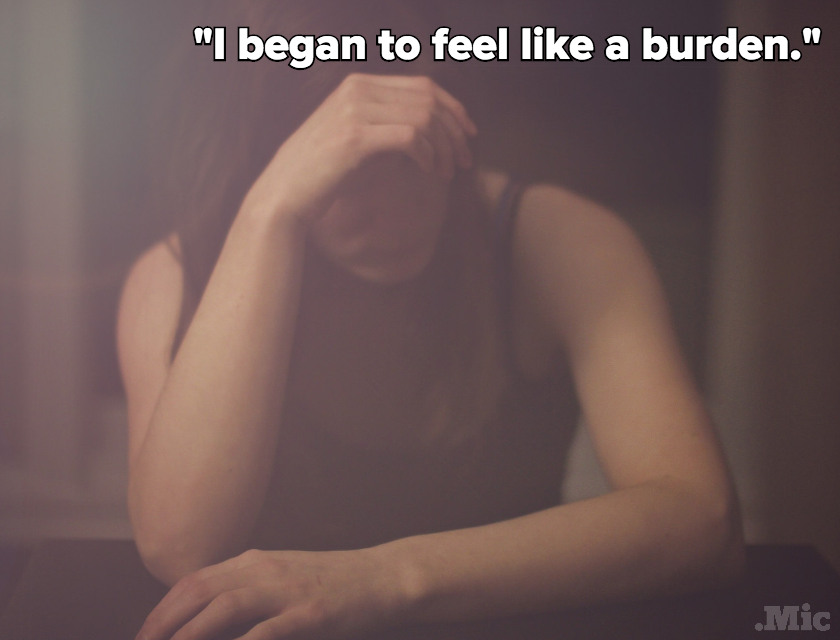 What Nobody Ever Tells You About How Depression Affects Your Adult Friendships