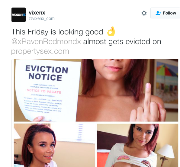 Real Estate-Themed Porn Is the Weird New Trend That's Becoming Popular Among Millennials