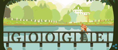 Who Is Lucy Maud Montgomery? Google Doodle Celebrates the 'Anne of Green Gables' Author