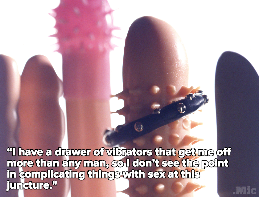 24 Sex-Positive Women on Why They're Not Interested in Having Sex (Right Now)