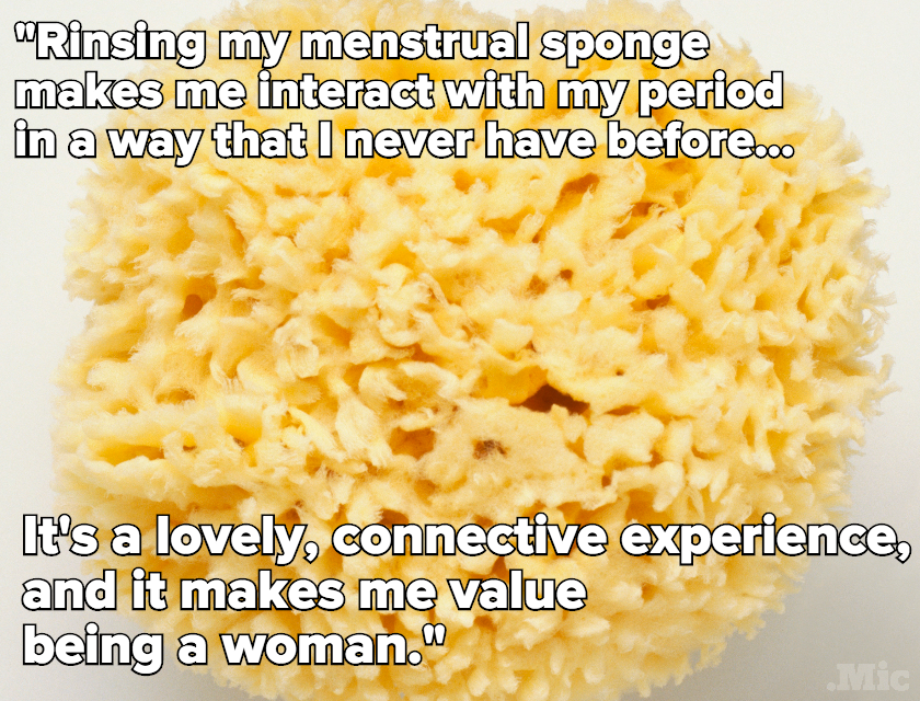 11 Women Who Don't Use Tampons Talk About Why It's Awesome